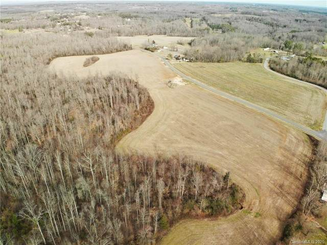 00 Petty Road, Hamptonville, NC 27020 (#3590216) :: Mossy Oak Properties Land and Luxury