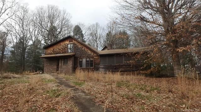 2160 Zion Hill Road, Marion, NC 28752 (#3590220) :: Keller Williams Professionals
