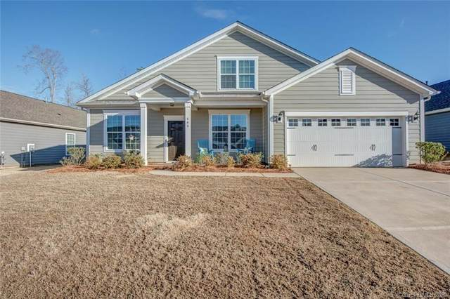 646 Gardenbrook Trail, Belmont, NC 28012 (#3590266) :: Odell Realty