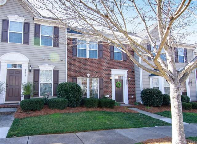 8223 Bridgegate Drive, Huntersville, NC 28078 (#3590297) :: LePage Johnson Realty Group, LLC