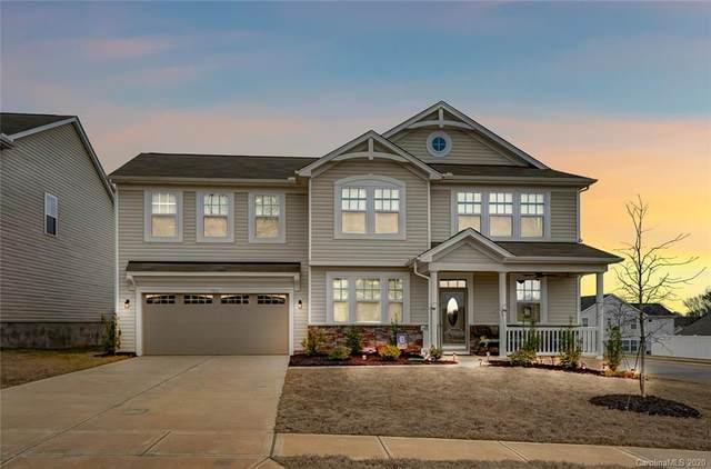 7802 Meridale Forest Drive, Charlotte, NC 28269 (#3590298) :: Cloninger Properties
