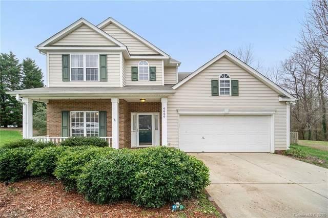 6600 Reedy Creek Road, Charlotte, NC 28215 (#3590299) :: Keller Williams South Park