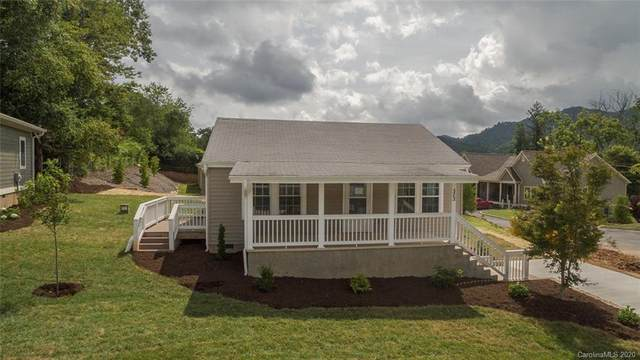 503 Pearl View Drive, Black Mountain, NC 28711 (#3590324) :: Keller Williams Professionals