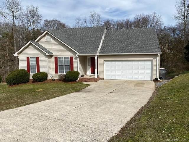 2535 Evermore Circle, Kannapolis, NC 28081 (#3590381) :: LePage Johnson Realty Group, LLC