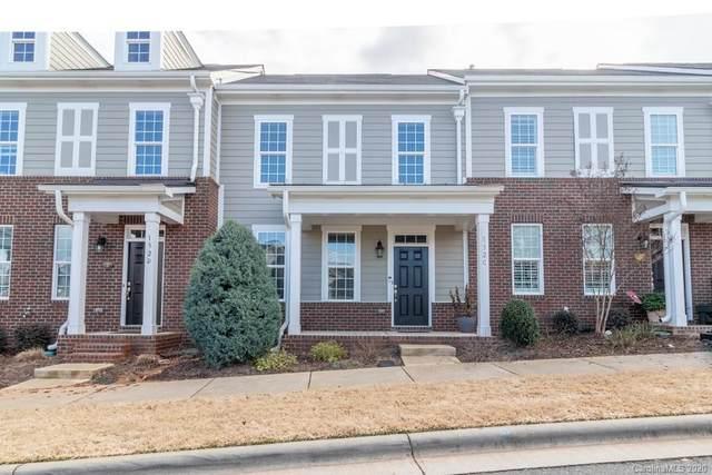 132 Morning Mist Lane C, Mooresville, NC 28117 (#3590401) :: LePage Johnson Realty Group, LLC