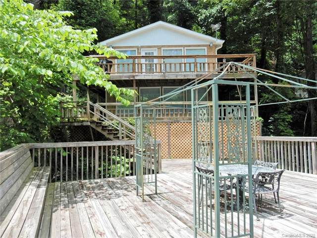114 Basswood Drive, Lake Lure, NC 28746 (#3590417) :: Ann Rudd Group