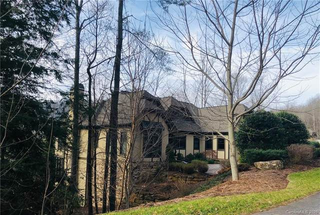 22 Red Tail Court, Fairview, NC 28730 (#3590448) :: Charlotte Home Experts