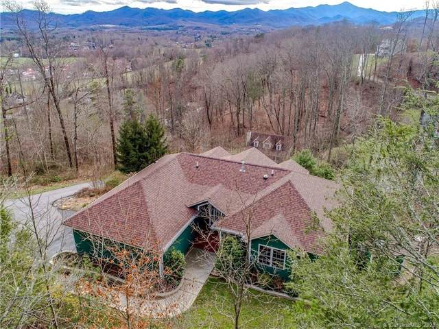 60 Squires Lane, Candler, NC 28715 (#3590481) :: Keller Williams Professionals