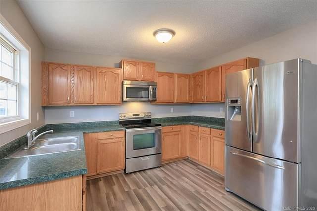 104 Oakridge Drive, Forest City, NC 28043 (MLS #3590484) :: RE/MAX Journey