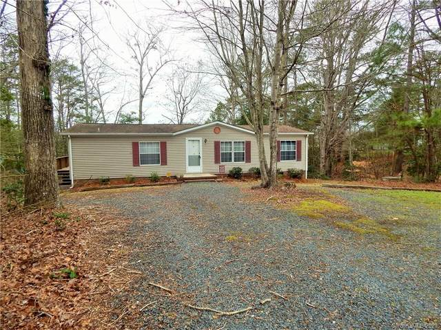 606 Springwood Drive #22, Mount Gilead, NC 27306 (#3590485) :: Rowena Patton's All-Star Powerhouse