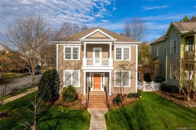 1305 Barnett Woods Crossing, Fort Mill, SC 29708 (#3590492) :: Stephen Cooley Real Estate Group