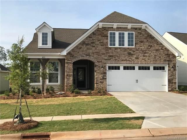 16808 Lookout Landing Lane #40, Charlotte, NC 28278 (#3590505) :: MartinGroup Properties