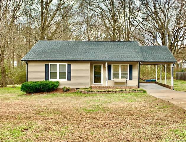 1208 Crowders Mountain Road, Bessemer City, NC 28016 (#3590511) :: The Ramsey Group