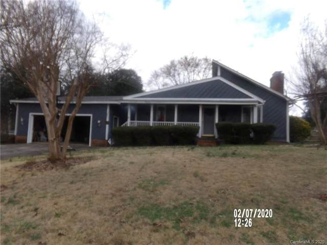 2656 Woodcrest Drive, Concord, NC 28027 (#3590513) :: LePage Johnson Realty Group, LLC