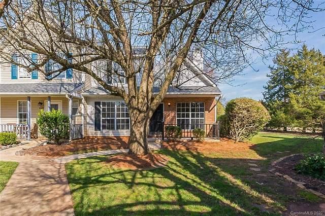 8207 Golf Ridge Drive, Charlotte, NC 28277 (#3590543) :: Mossy Oak Properties Land and Luxury