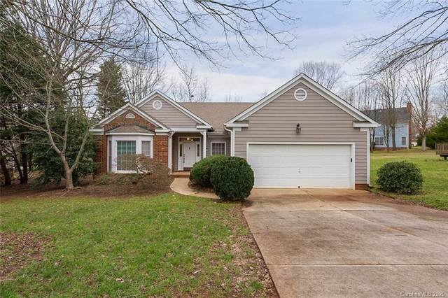 728 Tysons Forest Drive, Rock Hill, SC 29732 (#3590549) :: Besecker Homes Team