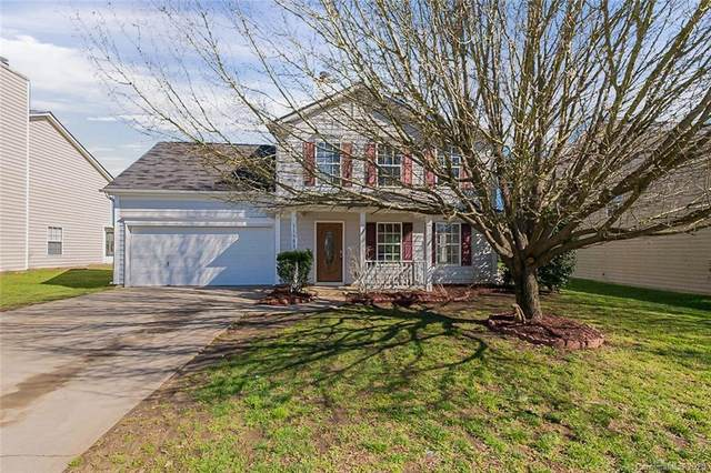 11503 Chapeclane Road, Charlotte, NC 28278 (#3590550) :: High Performance Real Estate Advisors