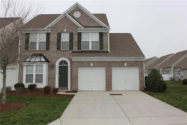 9504 Shumacher Avenue, Concord, NC 28027 (#3590558) :: LePage Johnson Realty Group, LLC