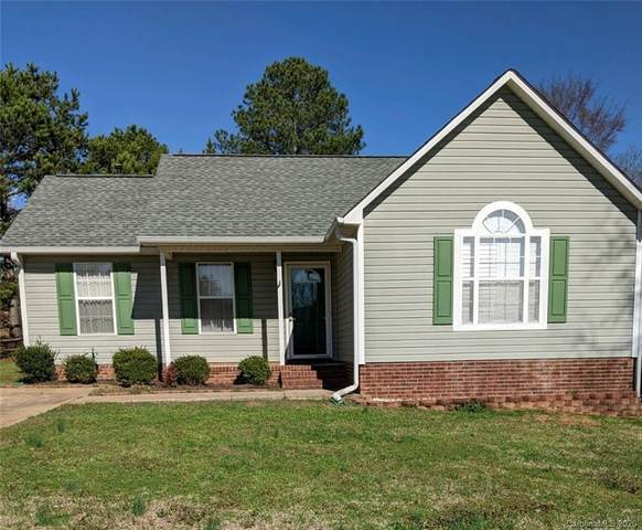 121 Brookshire Drive #24, Fort Mill, SC 29715 (#3590567) :: LePage Johnson Realty Group, LLC