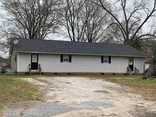 5624 Pleasant Avenue #3, Fort Lawn, SC 29714 (#3590578) :: LePage Johnson Realty Group, LLC
