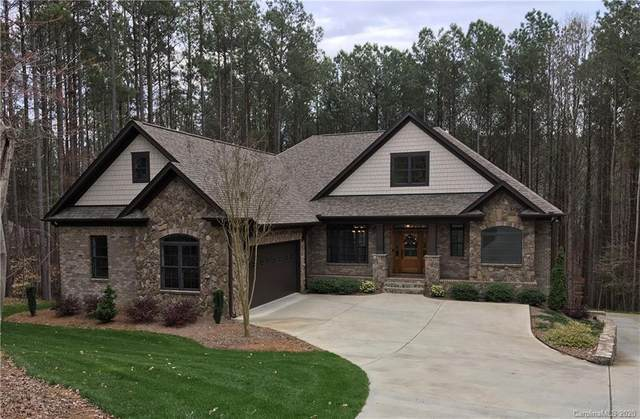 2252 Capes Cove Drive, Sherrills Ford, NC 28673 (#3590579) :: LKN Elite Realty Group | eXp Realty