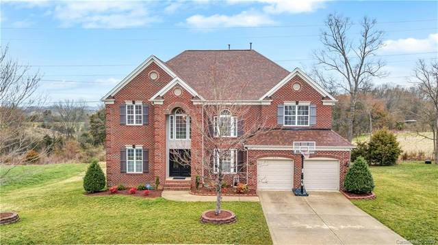 506 Sutro Forest Drive NW, Concord, NC 28027 (#3590594) :: Rinehart Realty