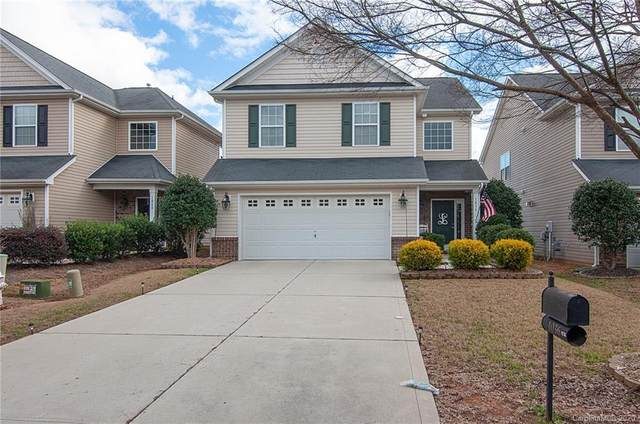 1036 Mountain Laurel Court, Stallings, NC 28104 (#3590625) :: Caulder Realty and Land Co.