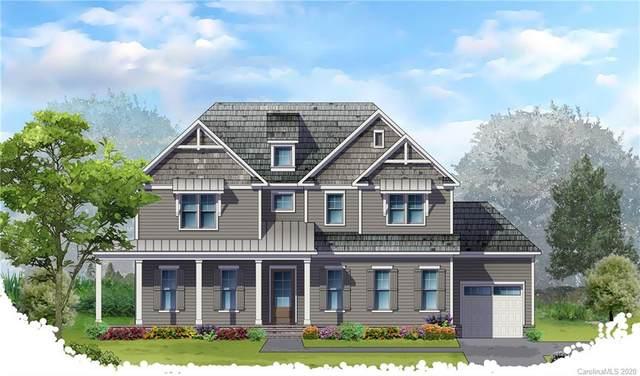 83 Harbor Oaks Drive #83, Denver, NC 28037 (#3590645) :: LePage Johnson Realty Group, LLC