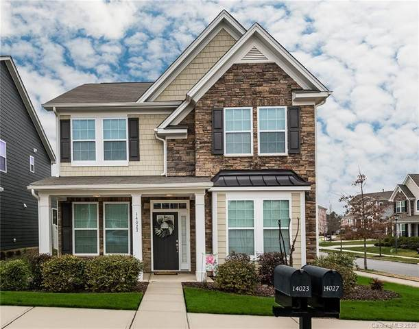 14027 Helen Benson Boulevard, Davidson, NC 28036 (#3590647) :: Carolina Real Estate Experts
