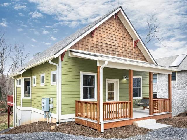 9 Reynolds Road, Asheville, NC 28806 (#3590660) :: Keller Williams Biltmore Village
