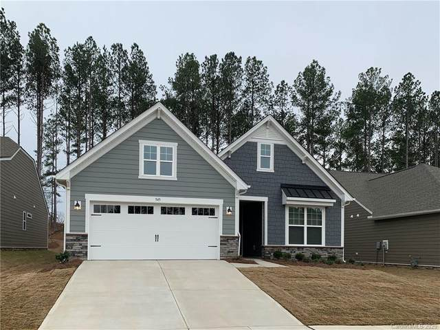 545 Cellini Place #239, Mount Holly, NC 28120 (#3590666) :: LePage Johnson Realty Group, LLC