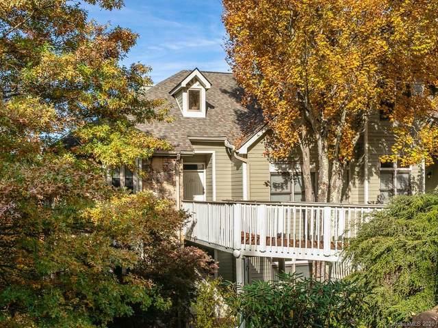 130 Stoney Falls Loop #2-101, Burnsville, NC 28714 (#3590672) :: Stephen Cooley Real Estate Group