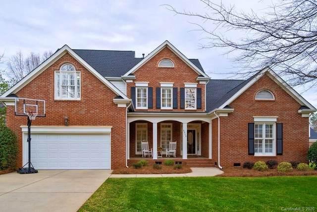 8916 Cambridge Green Drive, Charlotte, NC 28277 (#3590675) :: Cloninger Properties