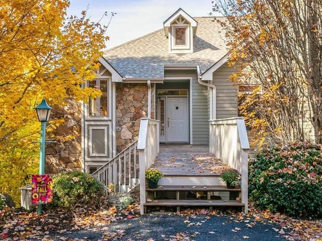 80 Stoney Falls Loop #3-201, Burnsville, NC 28714 (#3590676) :: Stephen Cooley Real Estate Group