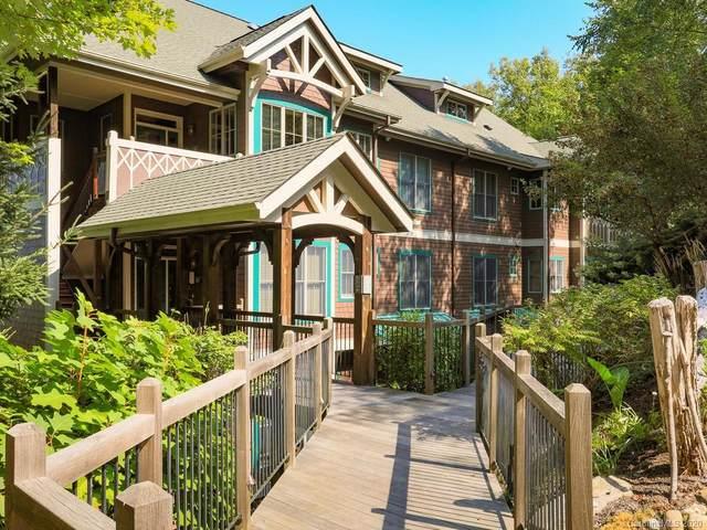 47 Creekside Way H102, Burnsville, NC 28714 (#3590681) :: Stephen Cooley Real Estate Group