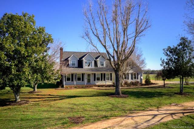 333 Lambs Grill Road, Rutherfordton, NC 28139 (#3590682) :: Puma & Associates Realty Inc.