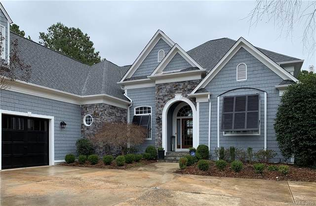 18812 River Ford Drive, Davidson, NC 28036 (#3590687) :: The Ramsey Group