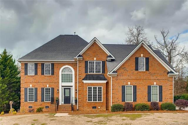8602 Royster Run, Marvin, NC 28173 (#3590698) :: Rinehart Realty