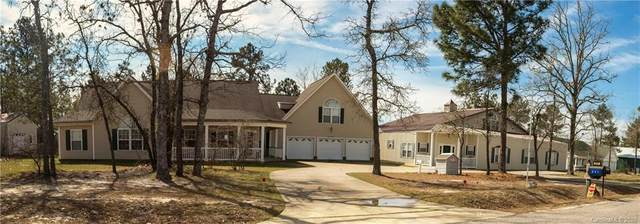 231 Upwind Leg Road, Gilbert, SC 29054 (#3590703) :: LePage Johnson Realty Group, LLC