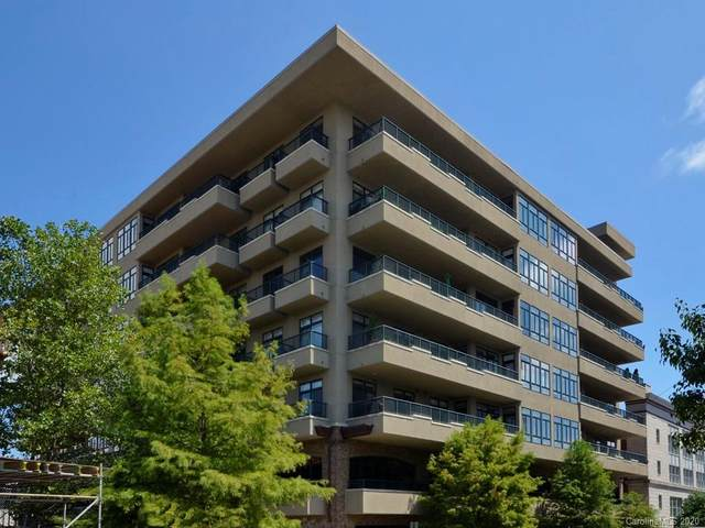 21 Battery Park Avenue #501, Asheville, NC 28801 (#3590712) :: LePage Johnson Realty Group, LLC