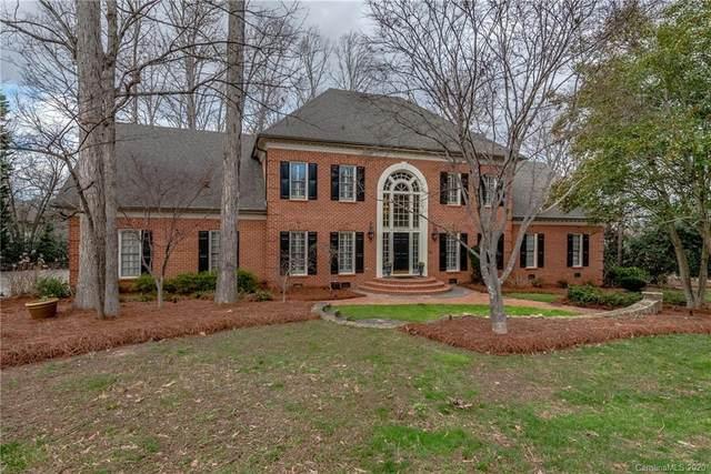 6930 Ancient Oak Lane, Charlotte, NC 28277 (#3590732) :: Stephen Cooley Real Estate Group