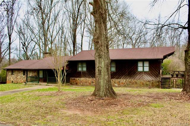 198 Rock Corner Road, Forest City, NC 28043 (#3590763) :: Carlyle Properties
