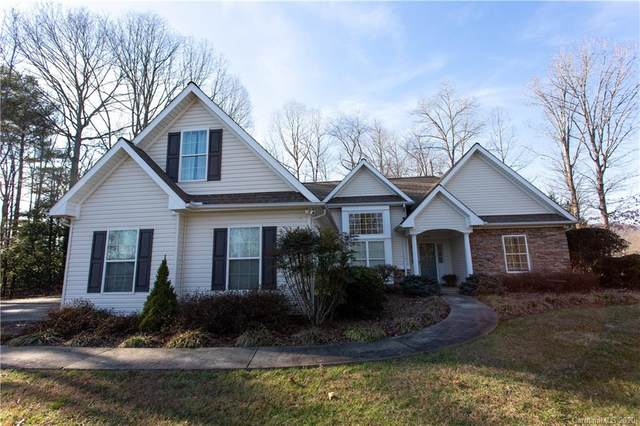 190 Franklin Court, Purlear, NC 28665 (#3590764) :: LePage Johnson Realty Group, LLC
