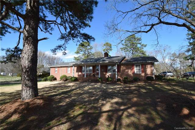 1057 Beams Mill Road, Ellenboro, NC 28040 (#3590767) :: Keller Williams South Park