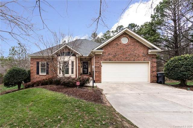 3108 Alwyn Court, Charlotte, NC 28269 (#3590768) :: Miller Realty Group