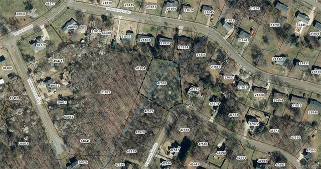Lot 28 Wyanoke Avenue, Shelby, NC 28152 (#3590786) :: Love Real Estate NC/SC