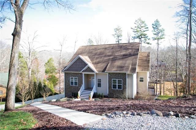 123 River Ridge Lane, Statesville, NC 28677 (#3590805) :: Rinehart Realty