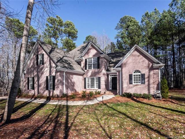 324 Blume Road, Mooresville, NC 28117 (#3590814) :: LePage Johnson Realty Group, LLC