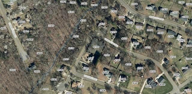 Lot 40 Wyanoke Avenue, Shelby, NC 28152 (#3590823) :: Stephen Cooley Real Estate Group