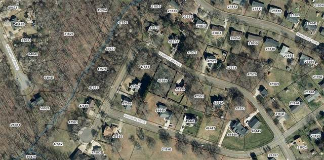 Lot 41 Wyanoke Avenue, Shelby, NC 28152 (#3590825) :: DK Professionals Realty Lake Lure Inc.
